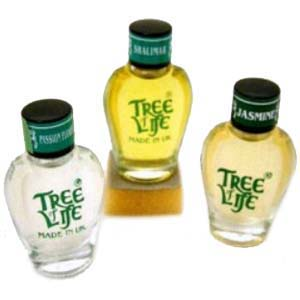 Tree of Life Parfum Olie